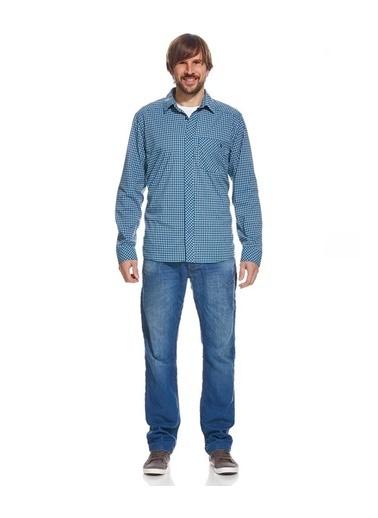 Tatonka Gömlek Mavi